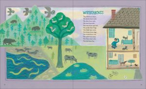 Whereabouts by Calef Brown